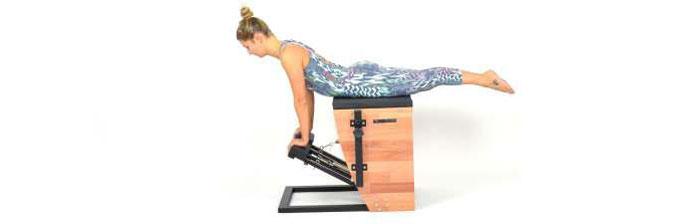 Exercício: Swan Front