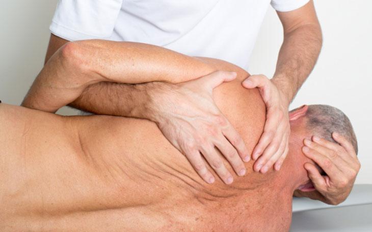 Diagnóstico e Tratamento Fisioterapêutico nos Pontos-Gatilho