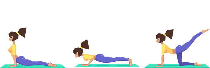 Exercícios para Respiração