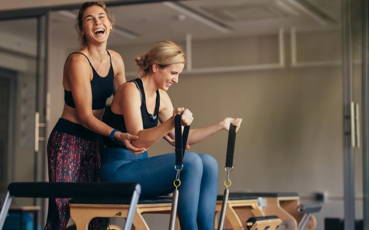 Como o Método Pilates Auxilia no Tratamento da Ataxia
