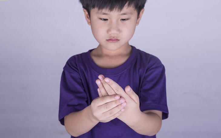 Tratamento Fisioterapêutico da Artrite Reumatoide Juvenil