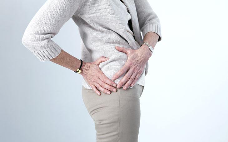 Tratamento Fisioterapêutico para Luxação Congênita do Quadril