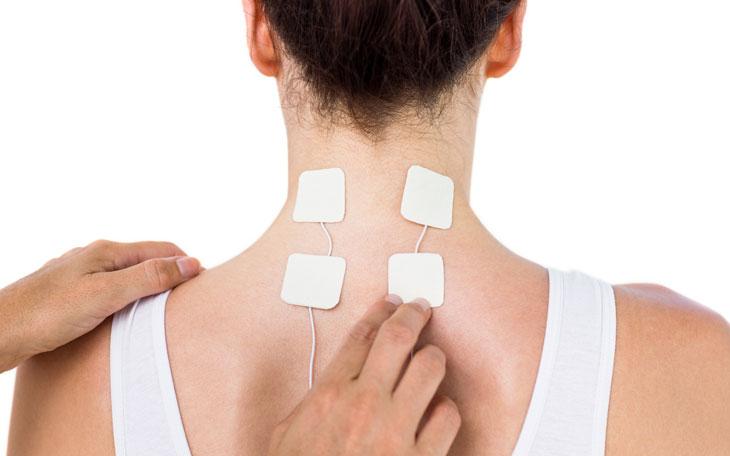 O que é Eletroterapia?