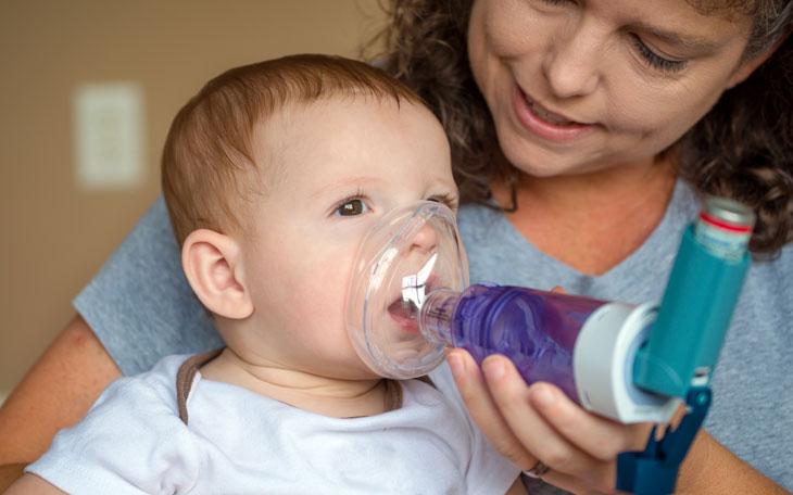 Saiba Tudo Sobre a Fisioterapia Respiratória na Pediatria
