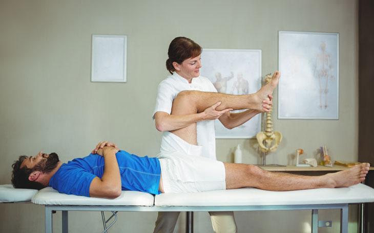 14 Exercícios para o Tratamento Fisioterapêutico da Fratura do Fêmur