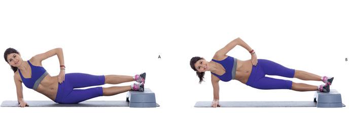 Exercício para o Quadril