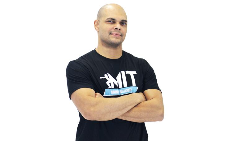 Semana MIT – Movimento Inteligente, com Keyner Luiz: Online, Gratuita e com Certificado!