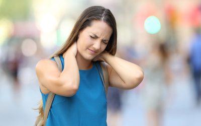 Dor Cervical: sintomas e a abordagem fisioterapêutica