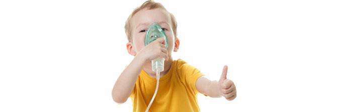 Fisioterapia Respiratória na Pediatria