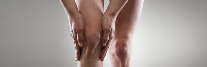 Joelho: Artrite Reumatoide