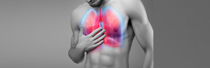 Sintomas - Fibrose Cística
