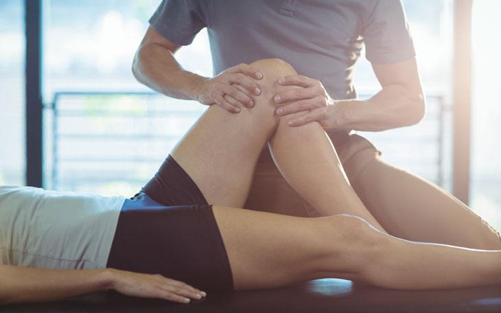 Saiba Tudo Sobre a Tendinite Patelar Na Fisioterapia