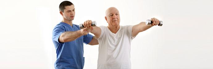Fisioterapia Hospitalar: Cinesioterapia