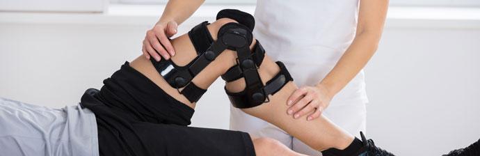 Mobilização no Tratamento da Condropatia Patelar