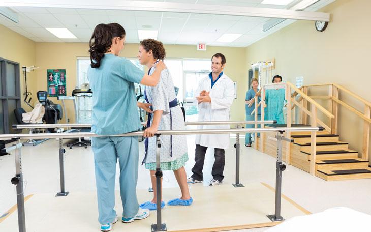 O que é Fisioterapia Hospitalar?