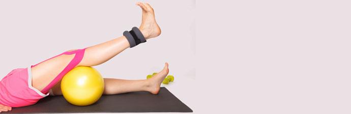 Fisioterapia Desportiva - Exercício