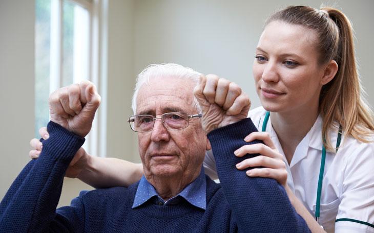 Guia Definitivo: Tratamento Fisioterapêutico do AVC