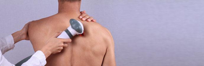 Tratamento das lesões no ombro