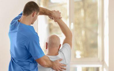 A Fisioterapia Esportiva na Prevenção de Lesões no Ombro