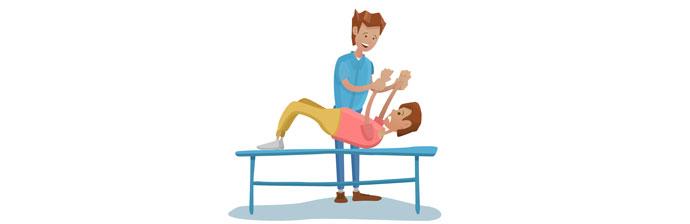 Fisioterapia Neurofuncional