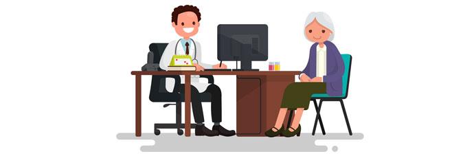 Consulta Fisioterapêutica