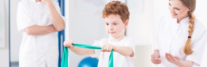 Distrofia Muscular de Duchenne: Processo Terapêutico
