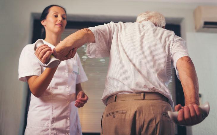 Saiba Tudo Sobre a Fisioterapia Gerontológica