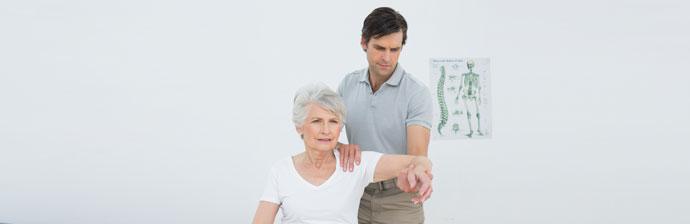 Exercício Fisioterapêutico - Distrofia Muscular de Duchenne