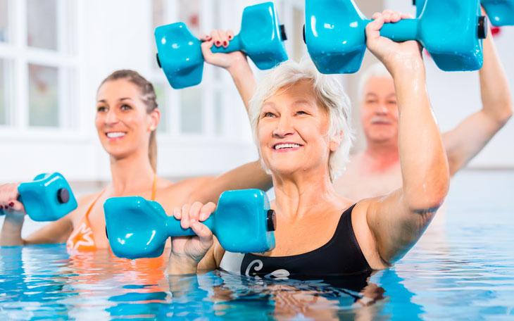 Guia Definitivo: os benefícios da hidroterapia