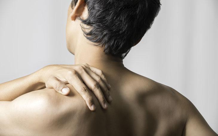 Tratamento fisioterapêutico da síndrome do ombro doloroso