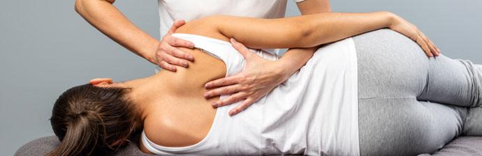 Fisioterapia para Ombro Doloroso