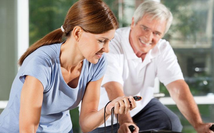 Entenda como funciona a reabilitação cardíaca