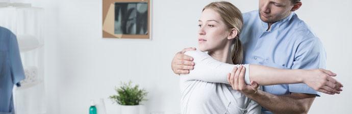 Fisioterapia para Paralisia Obstétrica