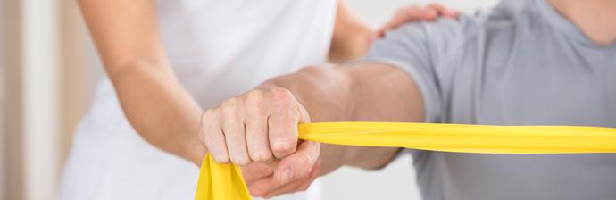Fisioterapia Plexo Braquial