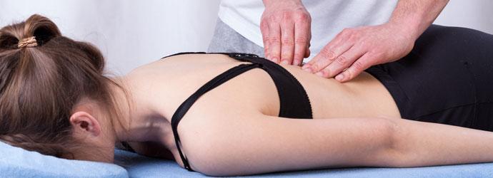 Tratamento Fisioterapêutico para Lesão Medular