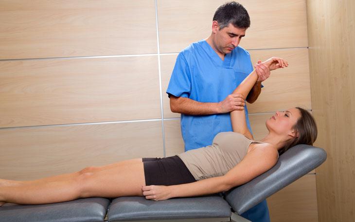 Entenda tudo sobre o tratamento da Paralisia Obstétrica