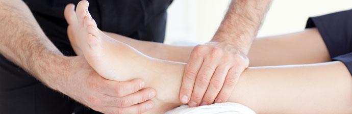 cinesioterapia