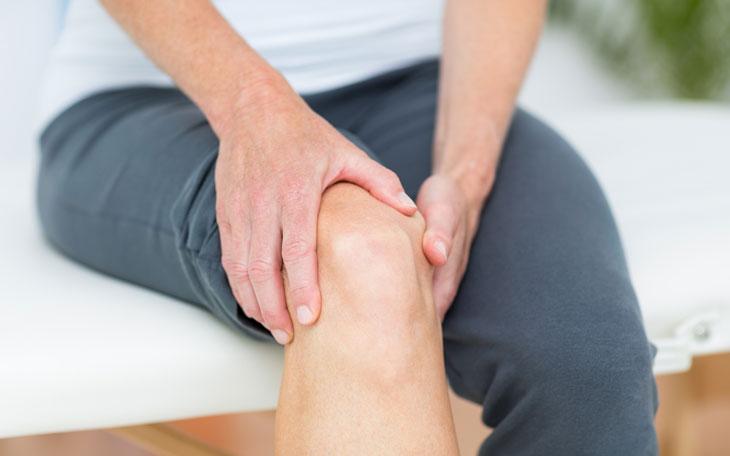 5 técnicas fisioterapeutas para o tratamento da Gonartrose