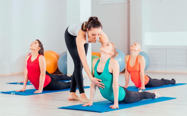 Guia completo do Método Pilates na fisioterapia