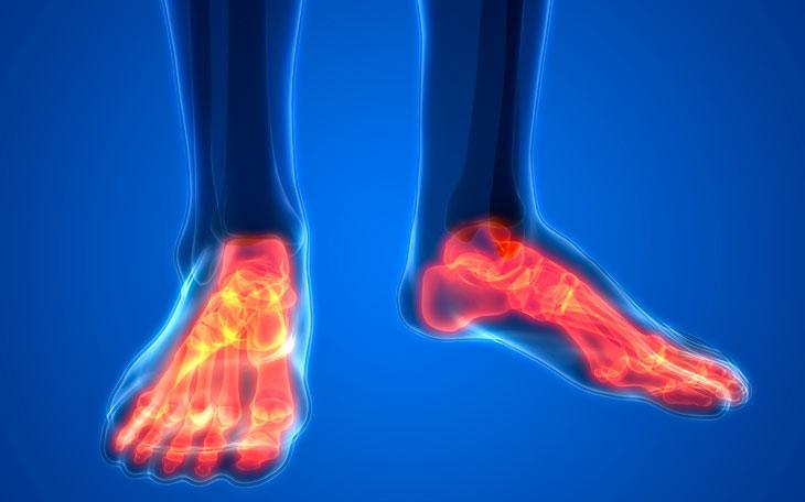 O que é Foot Core? Conheça os benefícios e saiba como aplicá-lo