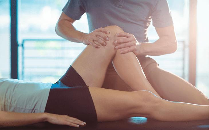 Lesões no Esporte: Saiba como a Fisioterapia Auxilia para a Prevenção