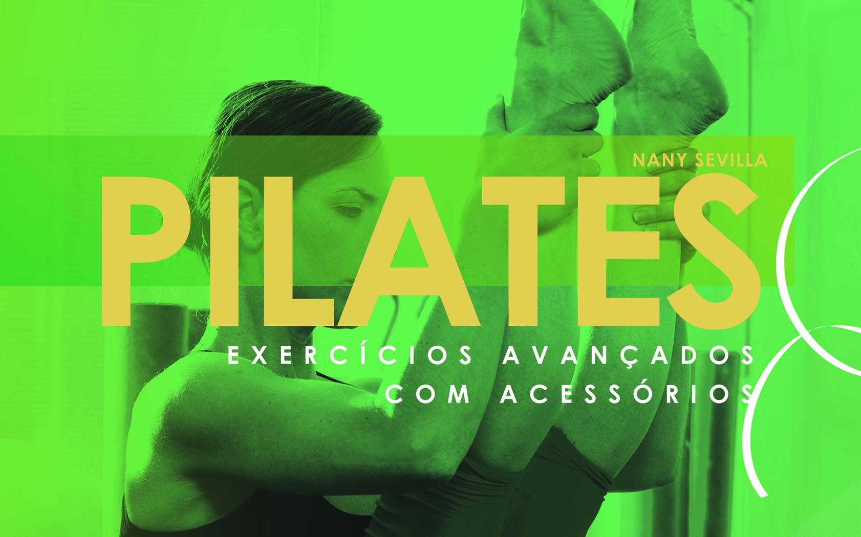 Exercícios Avançados com Acessórios: Conheça o 5º Livro da Coletânea Pilates