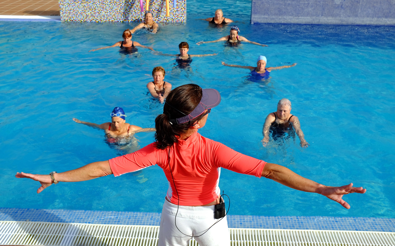 Benefícios da hidroterapia em pacientes com Artrite Reumatoide