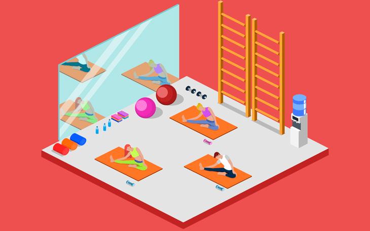 10 Passos para abrir o seu studio de Pilates