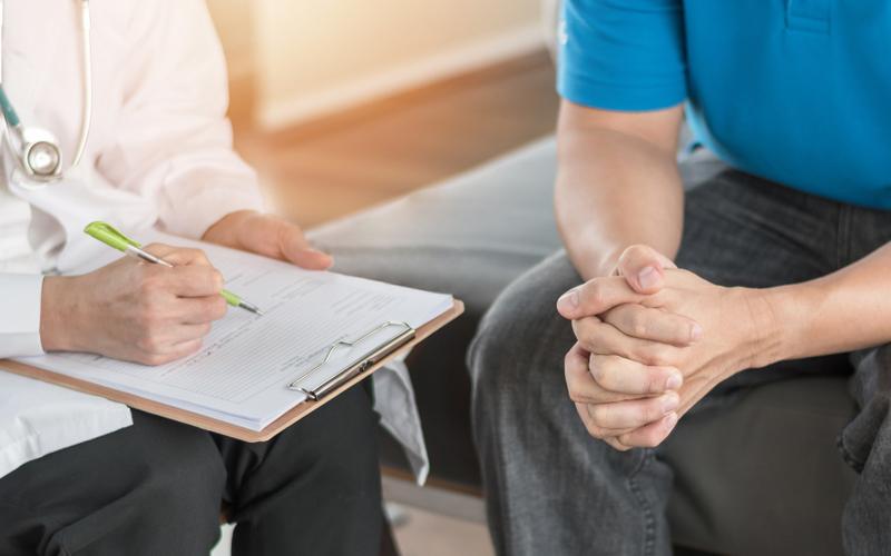 A fisioterapia no tratamento do câncer de próstata