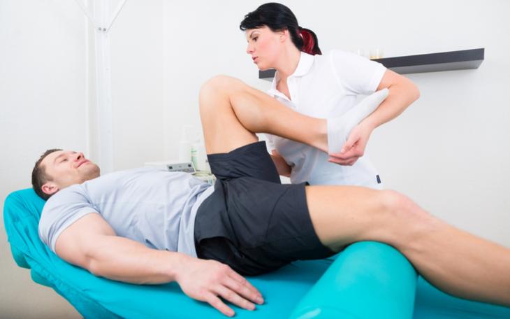 Especial Esclerose Múltipla – o trabalho do fisioterapeuta na Esclerose Múltipla