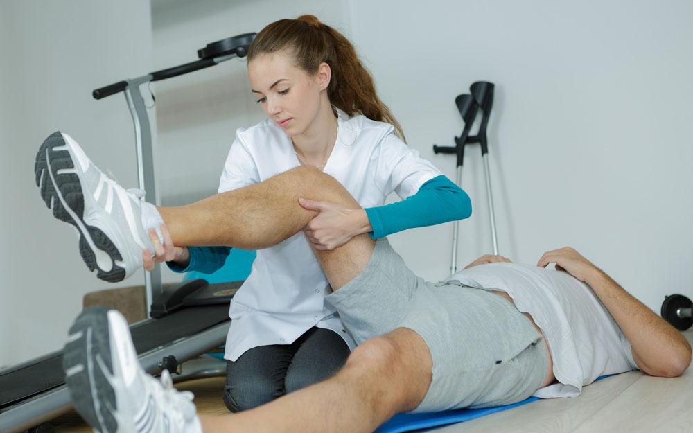 Fisioterapia Desportiva: tudo o que você precisa saber sobre esta área
