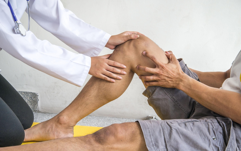 Atuação da fisioterapia na pós reconstrução de Ligamento Cruzado Anterior (LCA)