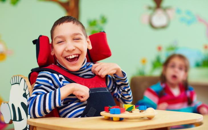 Paralisia Cerebral: entenda a atuação da Fisioterapia nesta desordem