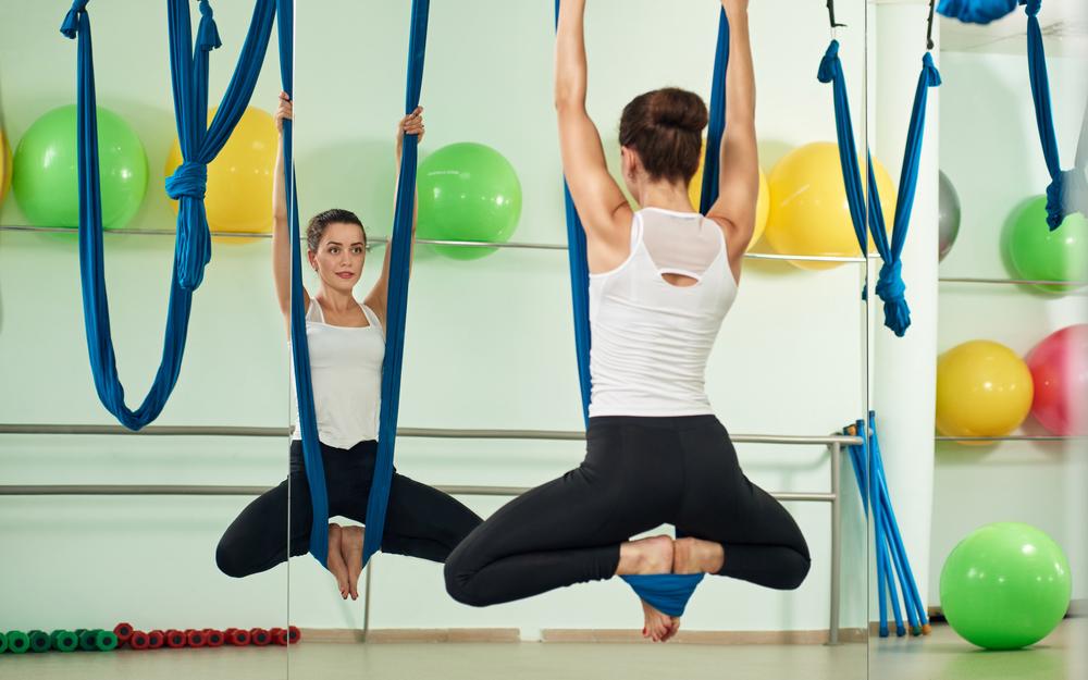 Saiba como reabilitar a coluna utilizando o Pilates Suspenso! (+ exercícios)